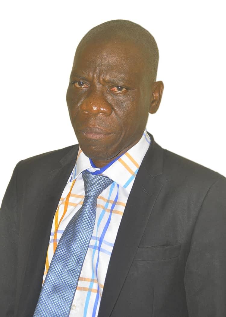 Mr. Oladipo Babajide