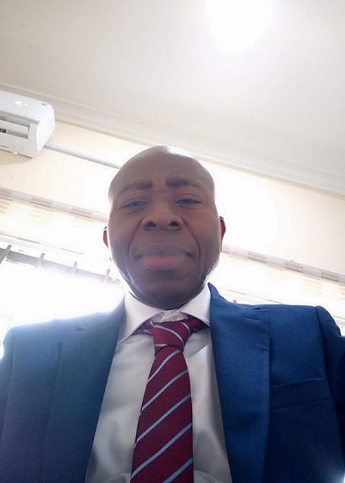 Mr. Akibu Adisa Salawu